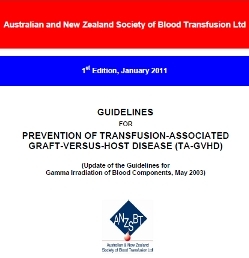 neonatal red blood cell transfusion guidelines